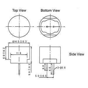 Ultrasonic Sensor Range