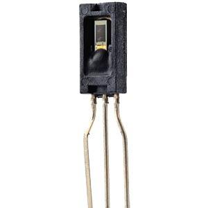 Feuchtesensor, analog, kalibriert, SIP HONEYWELL HIH-4000-003