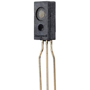 Moisture sensor, analogue, filter, SIP HONEYWELL HIH-4021-001