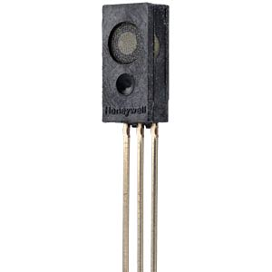 Moisture sensor, analogue, filter, SIP HONEYWELL HIH-4021-002