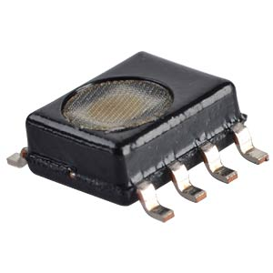 Humidity sensor, digital, RH ±2%, SMD HONEYWELL HIH8131-021-001