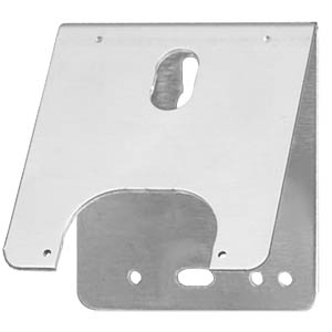 Wall bracket for B+B rain detector B+B THERMO-TECHNIK 187635