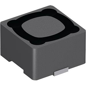 SMD power inductor, PIS2812, ferrite, 270 µ FASTRON PIS2812-271M-04
