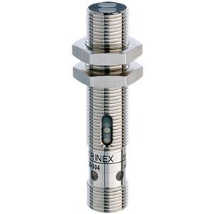 Lichtschranke, reflex, M12, 1500mm, M12 CONTRINEX LRS-1120-304