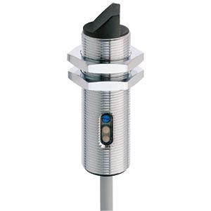 Lichttaster, reflex, M18, 600mm, 90°, 2m CONTRINEX LTK-1180W-103