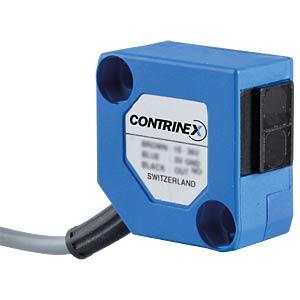 Lichttaster, reflex, 15x30mm, 600mm, 2m CONTRINEX LTK-3031-303