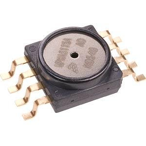 Drucksensor, 15 ... 115 kPa, 46 mV/kPa FREESCALE MPXH 6115A6U