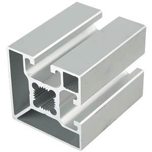 Profile 40+ both sides closed BL 40 x 40 50 cm FLEXLINK J924150610050