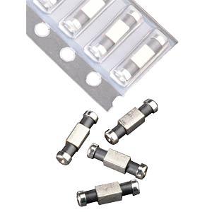 SMD interference suppression filter (T-filter), 100pF MURATA