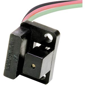 Hall-effect vane position sensor with magnet HONEYWELL 4AV19F