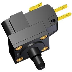 Druckschalter, 5 ... 7,5 mbar DESIGNFLEX PSF103-9081-020