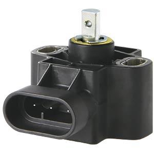 Hall effect position sensor, ±180° HONEYWELL RTY360HVEAX