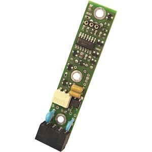 Auswertemodul für SHS Sensoren B+B THERMO-TECHNIK