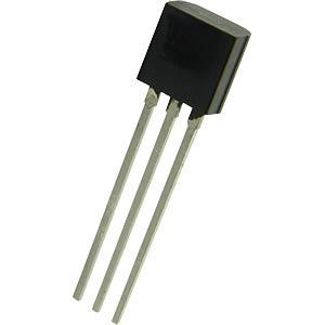 TSIC Digitale Halbleiter-Temperatursensoren B+B THERMO-TECHNIK TSIC306-T092