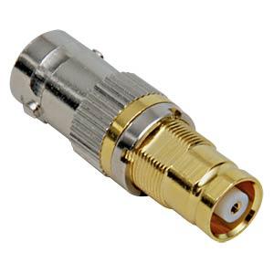 Adapter - 1.6/5.6- Kupplung / BNC- Kupplung BKL 0401287