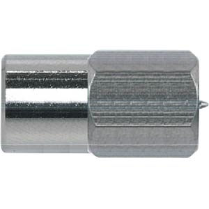F connector, Quickfix to F connector AXING CFA01800