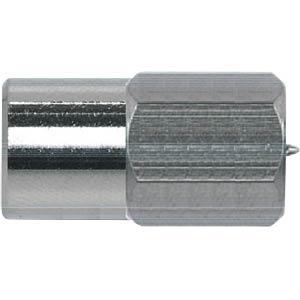F-Stecker, Quickfix auf F-Stecker AXING CFA01800