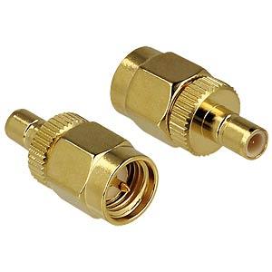 SMA plug > SMB plug DELOCK 88830