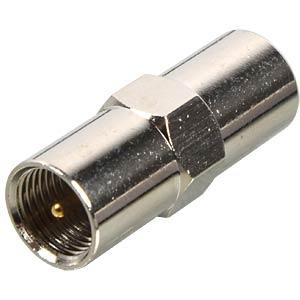 FME-Steckverbinder, Stecker / Stecker FREI