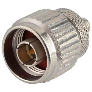 Adapter, N-Stecker auf SMA-Buchse RADIALL R191329000
