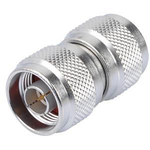 N-Adapter, Stecker auf Stecker RADIALL R161703000W