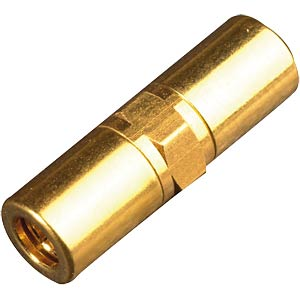 SMB-Adapter - SMB-Stecker / SMB-Stecker FREI