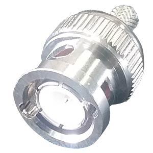 BNC-Crimp-plug for RG 174, 50 Ohm FREI