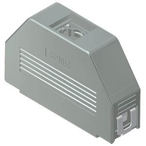 D-Sub-Haube, 50-pol, SnapLock CONEC 16-001790