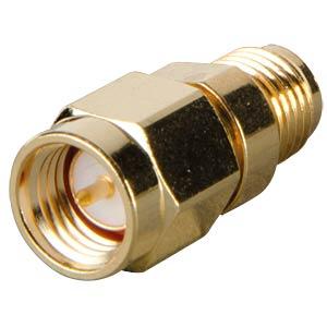 SMA plug > SMA socket DELOCK 88723