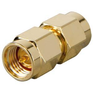 SMA plug > SMA plug DELOCK 88726