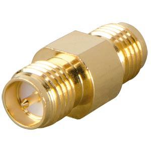 RP-SMA socket > RP-SMA socket DELOCK 88737