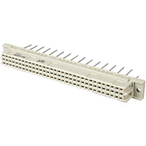 Female multipoint connector 32-pin, straight 13 mm, A-C EPT 104-40016