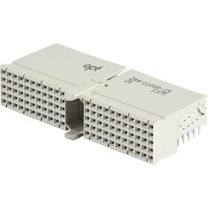 Federleiste - Typ A25 110P.II PdNi EPT 244-11000-15