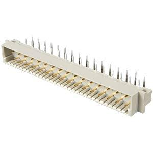 Messerleiste 32-pol, gewinkelt, A-C EPT 105-40064