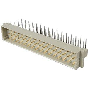 Messerleiste 48-pol, gewinkelt, A-C-E EPT 107-40064