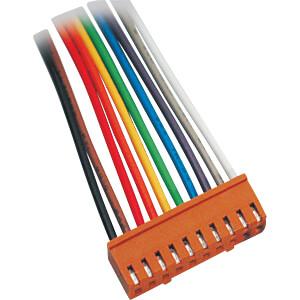 PS-Oberteil, 2-pol, mit Kabel 25cm BKL 072500-O