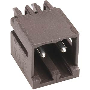 Box connector for AKL 169, 10-pin, spacing 3.5 RIA CONNECT 31183110