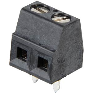 2-pin connection terminal, spacing 3.81, lift RIA CONNECT 31086102
