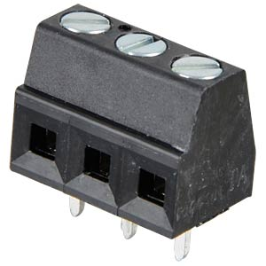 3-pin connection terminal, spacing 3.81, lift RIA CONNECT 31086103
