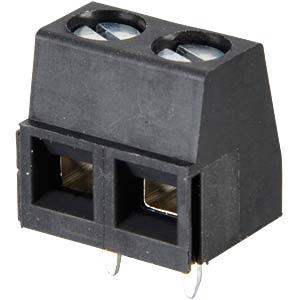 Anreihbare Anschlussklemme 2-polig, RM5,0, Lift RIA CONNECT 31094102