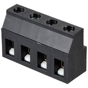 4-pin connection terminal, spacing 7.5 mm, lift RIA CONNECT 31175104