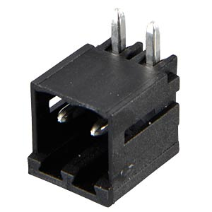 Box connector for AKL 169, 2-pin, spacing 3.5 RIA CONNECT 31182102