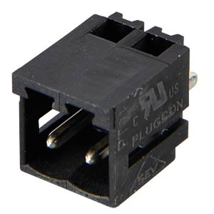 Box connector for AKL 169, 2-pin, spacing 3.5 RIA CONNECT 31183102
