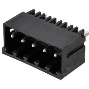 Wannenstecker für AKL 169, 5-pol, RM3,5 RIA CONNECT 31183105
