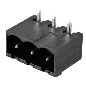 Box connector for AKL 249, 3-pin, spacing 5.08 RIA CONNECT 31230103