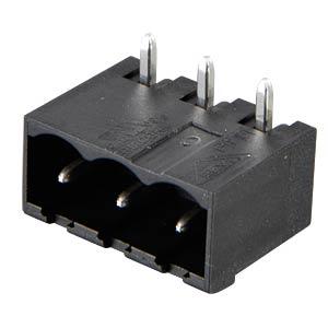 Wannenstecker für AKL 249, 3-pol, RM5,08 RIA CONNECT 31230103