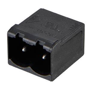 Wannenstecker für AKL 349, 2-pol, RM5,0 RIA CONNECT 31320102