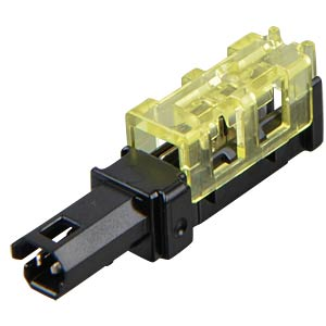 Insulated IDC connector, 3 A, 100 V VOGT AG 3924N