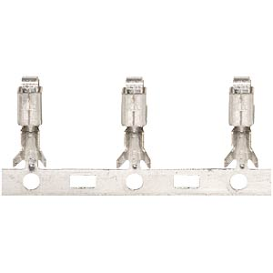 Crimp contacts for MPE 579-1-006, -003 MPE-GARRY 707-1-TX-XR