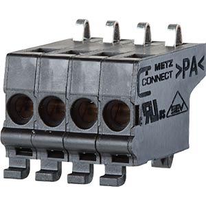 Federkraftklemme, steckbar, 5-pol, RM 3,5 RIA CONNECT SC30305HBNN